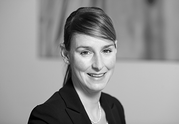 Dr. Anne-Florence Bock